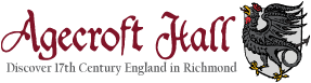 Agecroft Hall: Discover 17th Century England in Richmond